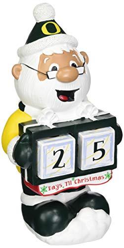 FOCO Oregon 2013 Countdown Weihnachtsmann, Kunstharz