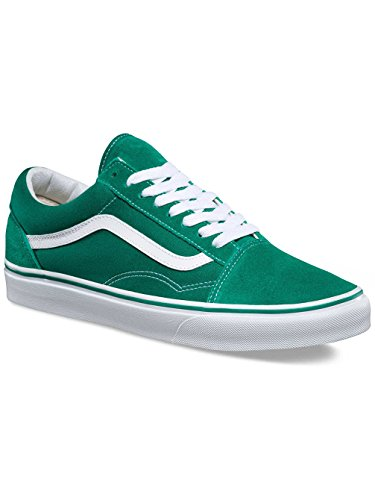 Vans Herren Ua Old Skool Sneakers (suede/canvas) ultramarin