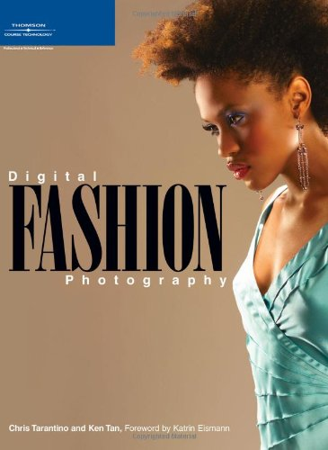 Digital Fashion Photography
