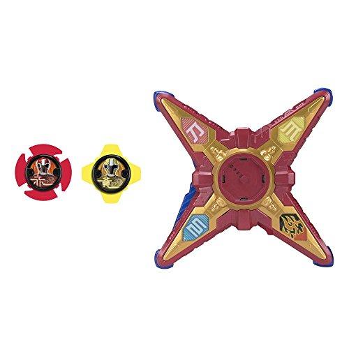 Power Rangers 43500Ninja Stahl Deluxe Morpher