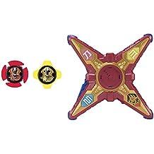 Power Rangers Ninja Acciaio DX Ninja Battle Morpher (Inviato da UK)