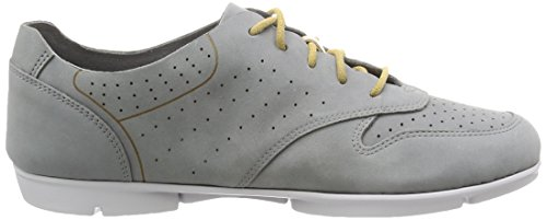 ATTORE TRI Clarks Shoes GRIGIO Grigio