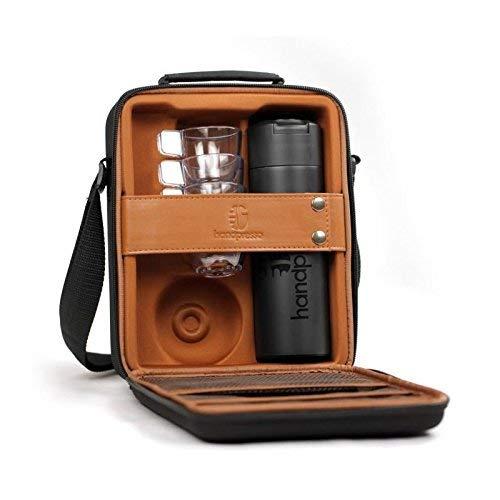 Handpresso Pump Case (malette, tasses, thermos) - Handpresso