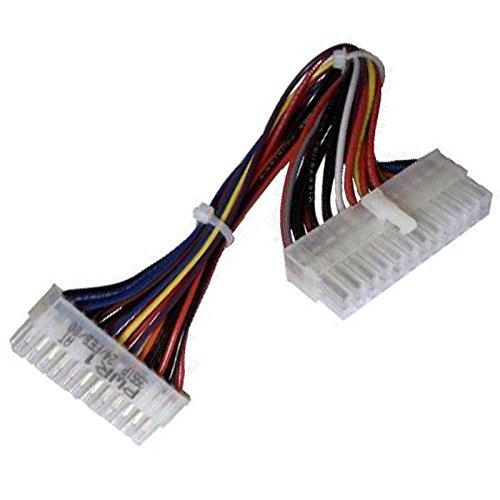 Dell Kabel Adapter 03551p 3551p 24-pin Server PowerEdge 2400Netzteil - Poweredge 2400 Server