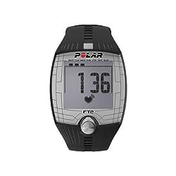 Polar FT2 Heart Rate Monitor (Black)
