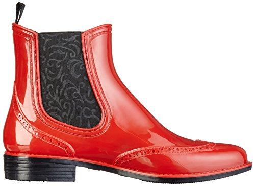Mustang Damen 3121-501 Gummistiefel Rot (5 Rot)
