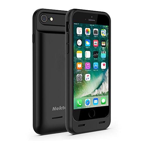 custodia con batteria per iphone 7