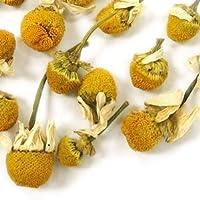 Sierra Tea Dried Roman Chamomile Buds (Herbal Tea 100g)