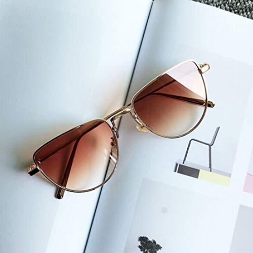 YHW-GLASSES-0813 Gläser Mode uv400 polarisierte Sonnenbrille persönlichkeit Netz rot und dunkle Brille YHWCUICAN (Artikelnummer : Hc8148h)