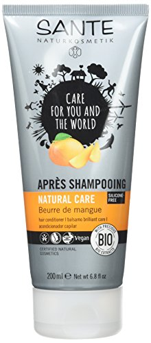 Capillare SALUTE Dopo Shampoo Natural Care Mango 200 ml