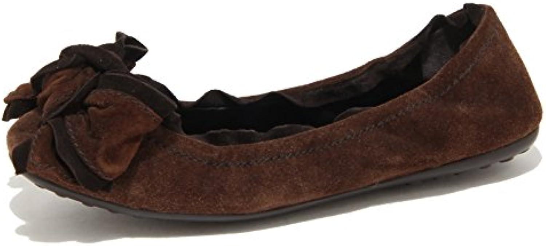 67958 ballerina CAR SHOE VINTAGE scarpa donna shoes women