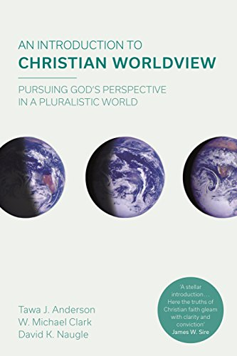 a response to the problem of evil from the perspective of the christian worldview The problem of evil is the philosophical and theological problem expressed in the question: if god is a good and loving god who is omnipotent, why is there evil in the world an epistemological theory that knowledge comes through only sensory experience.