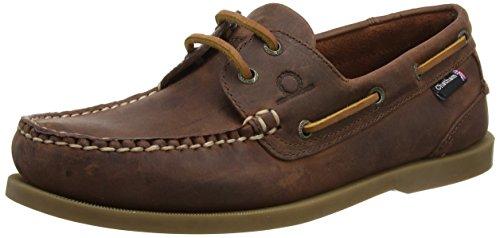 Chatham Herren Deck Ii G2 Bootschuhe Brown (red Brown)