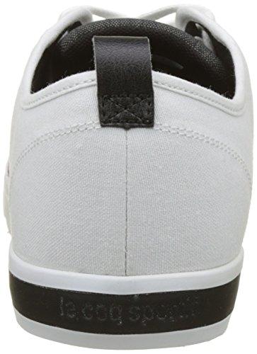 Le Coq Sportif Ares Cvs/2tones, Baskets Homme Blanc (Optical White/Black)