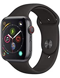 Apple Watch Series 4 Smartwatch Grigio Oled Cellulare Gps Satellitare