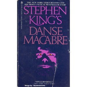 Danse Macabre by Stephen King (1983-12-01)