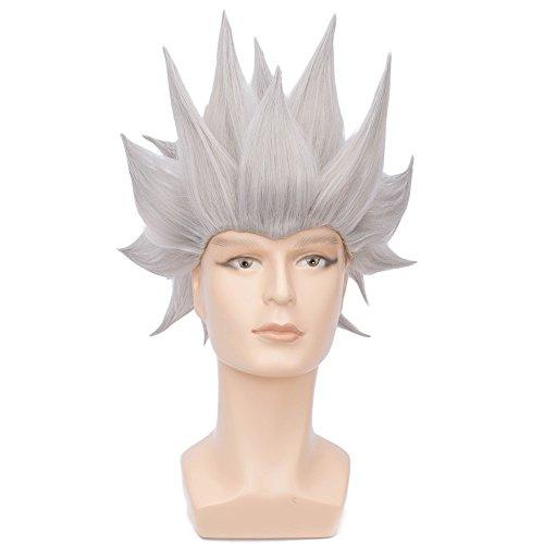 994cca75325 Gray Hair Spray Halloween
