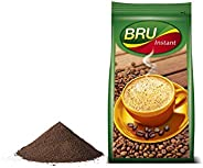 Bru Instant Coffee Pouch, 50 gm