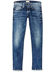 Pepe Jeans Cane - Jeans - Slim - Homme -Bleu (Denim 000-S922) - W29/L34 (Taille fabricant: 29)