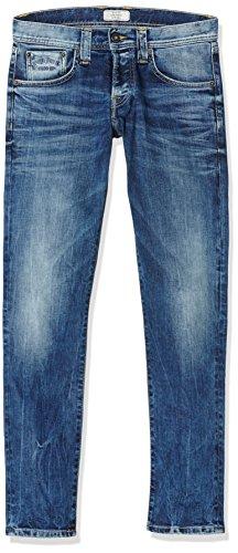 Pepe Jeans PM200072Z45 Cane Jeans Slim da Uomo, Colore Blu (PM200072Z45), Taglia W30/L32