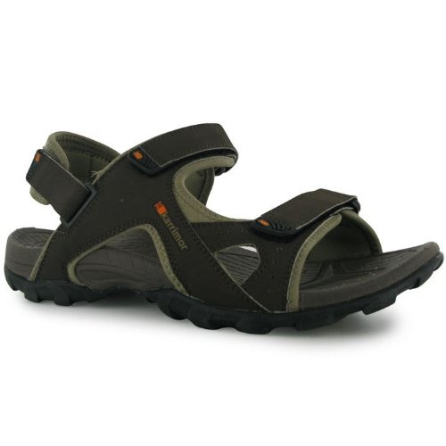 Karrimor Antibes Sandals Mens[9,Brown]