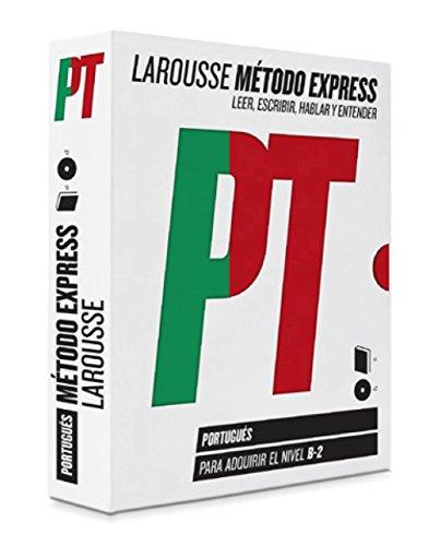 Método Express Portugués (Larousse - Métodos Express)