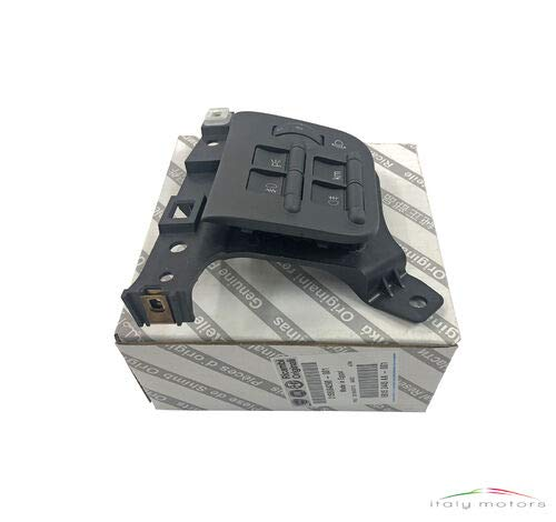 /60656803 ALFA ROMEO 166/Cerradura Central para puerta trasera derecha/