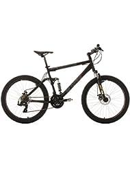 """KS Cycling Insomnia Vélo VTT 26"""""""