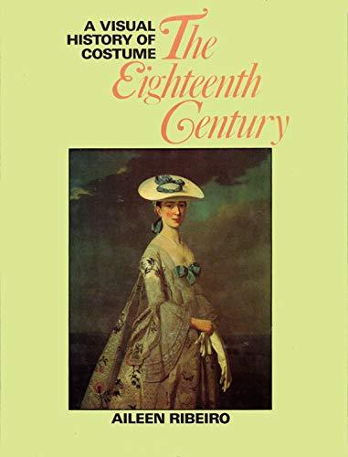 A Visual History of Costume: The Eighteenth - Kostüm British Drama