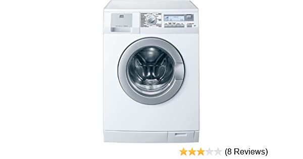 Aeg electrolux lavamat turbo 14850 a waschtrockner ca 1600 upm 7