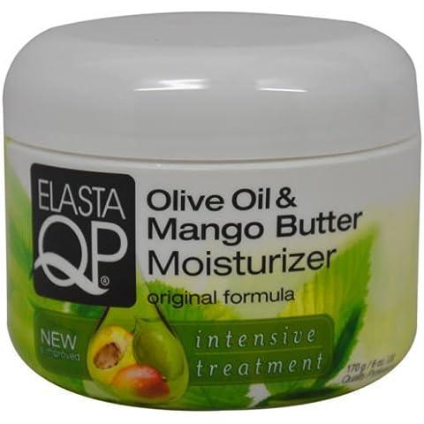 Elasta QP Olive Oil & Mango Burro