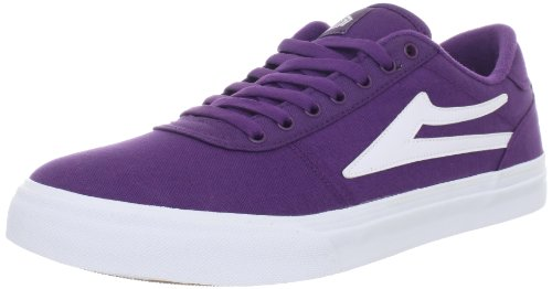 Lakai MS1130200A00, Baskets mode homme Violet (Purple Canvas F0700)