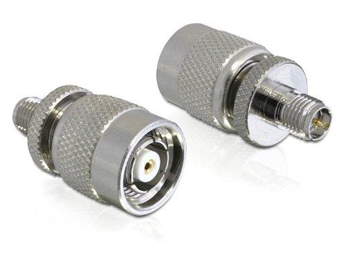 Delock WLANz Adapter (RP-SMA zu RP-TNC)