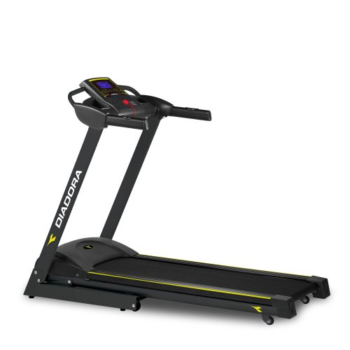 Treadmill Diadora Edge 2.0 Dark