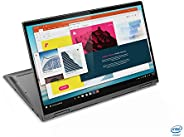 Lenovo Yoga C740 Touch Laptop, Intel Core i7-10510U, 14 inch FHD TOUCH, 1TB SSD, 16GB RAM, Integrated Intel UH