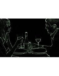 Geschenkgutschein: Dinner in the Dark für 2 bei Bamberg
