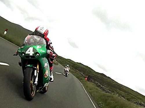 Mountain Die über Men (2. Supersport TT Rennen, Lightweight TT Rennen und TT Zero Rennen)