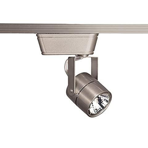 WAC Lighting HHT-809-BN H Series Low Voltage Track Head, 50W by WAC Lighting