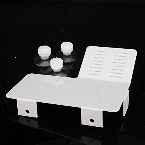 bulary Acryl Schildkröte Sun Bad Tisch Plattform für jedes Aquarium Tank