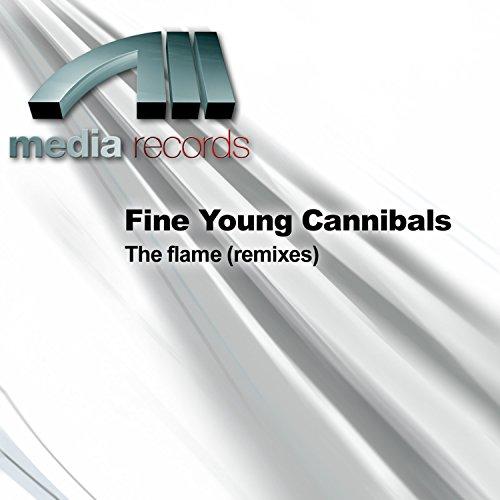 The Flame (Rmx Gigi D'Agostino...