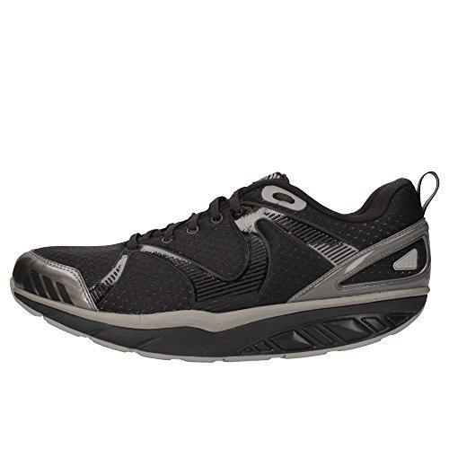 MBT Men's Simba 5 Fitness Shoes, Blue