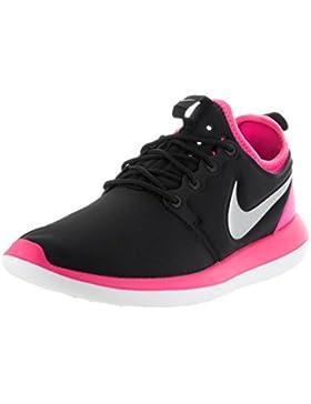 Nike Mädchen Roshe Two (Gs) Laufschuhe