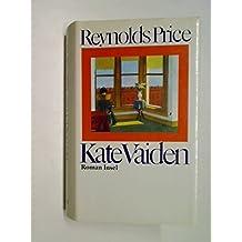 Kate Vaiden : Roman ; 3458161392