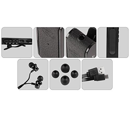 faba047ddde Zebronics ZEB-FAITH Portable Bluetooth Headset Headphone with Mic - Black  Buy Zebronics ZEB-