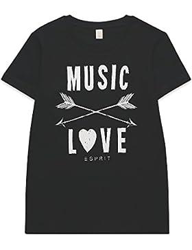 ESPRIT KIDS Framboise, Camiseta para Niños