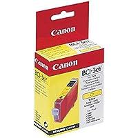 Canon Ink Cartridge - Yellow