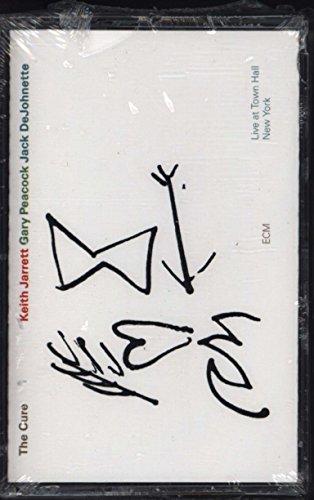 The Cure (US Import) [Musikkassette] Us-general Jack