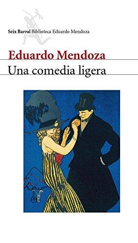 Una comedia ligera por Eduardo Garrriga Mendoza