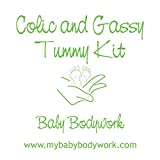 Colic and Gassy Tummy Infant Massage