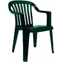 Gartenstühle kunststoff  Suchergebnis auf Amazon.de für: gartenstühle kunststoff grün